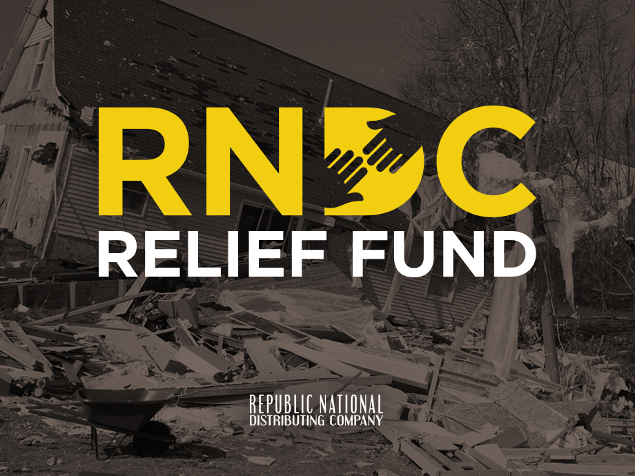 RNDC Relief Fund Logo