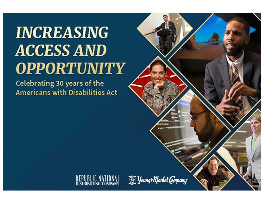 2020 National Disability Employment Awareness Month