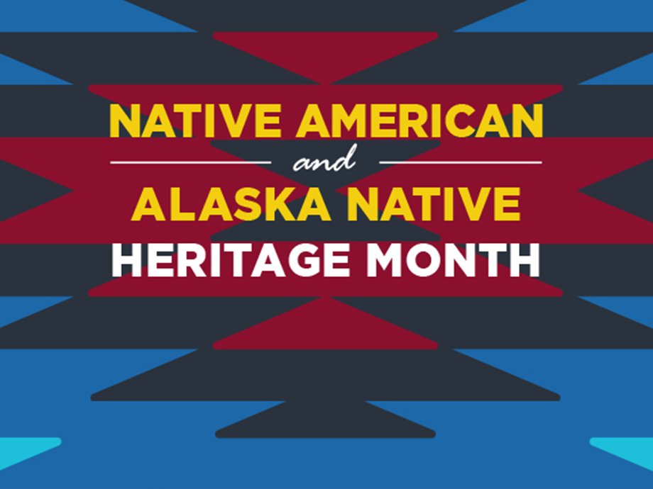 RNDC Celebrates Native American and Alaska Native Heritage Month