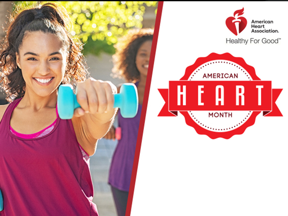 RNDC Recognizes American Heart Month