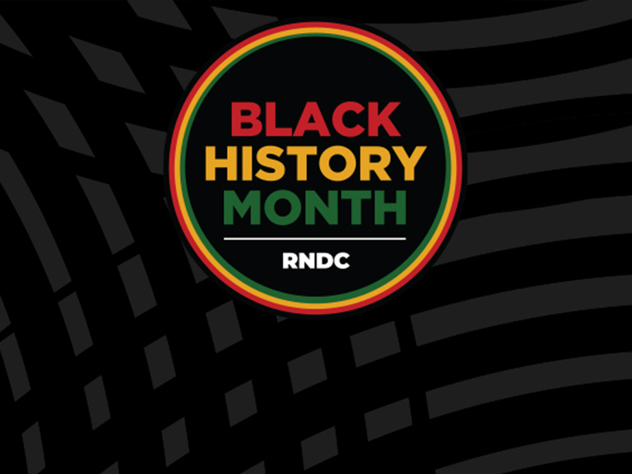This February marks the 35th annual Black History Month