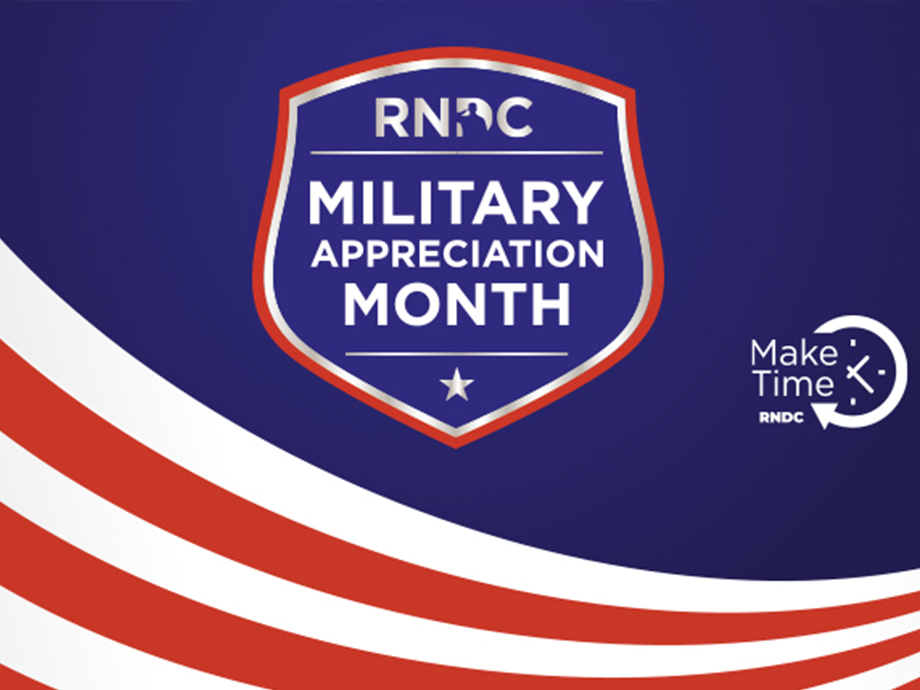 2021 Military Appreciation Month