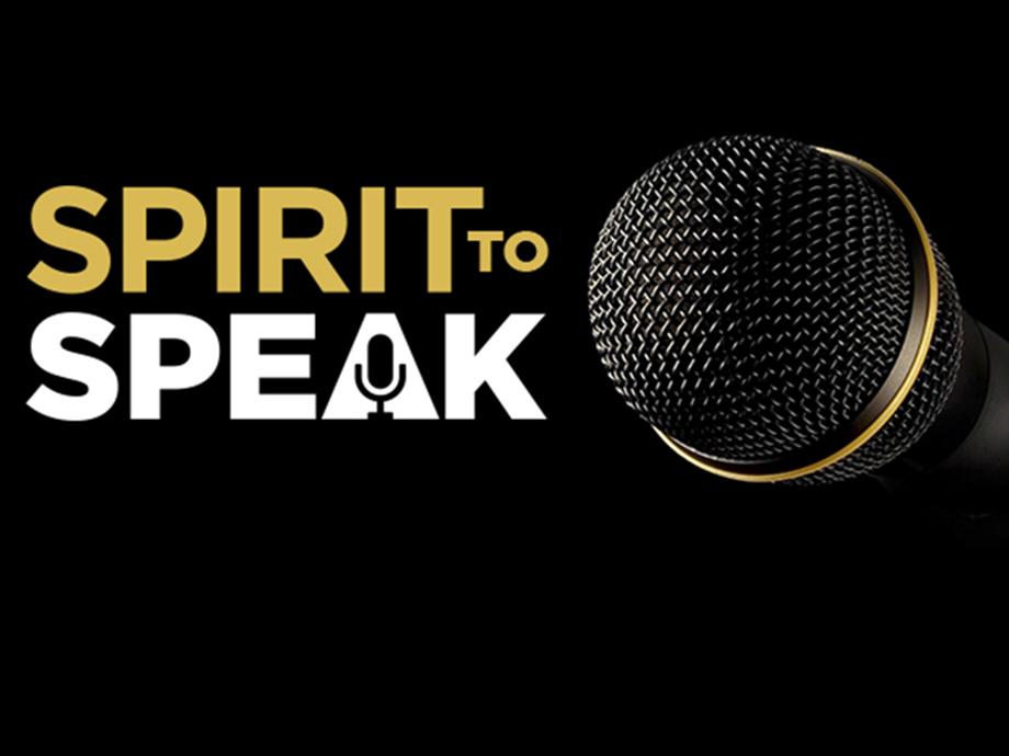 Spirit to Speak: Asian American Pacific Islander Heritage Month